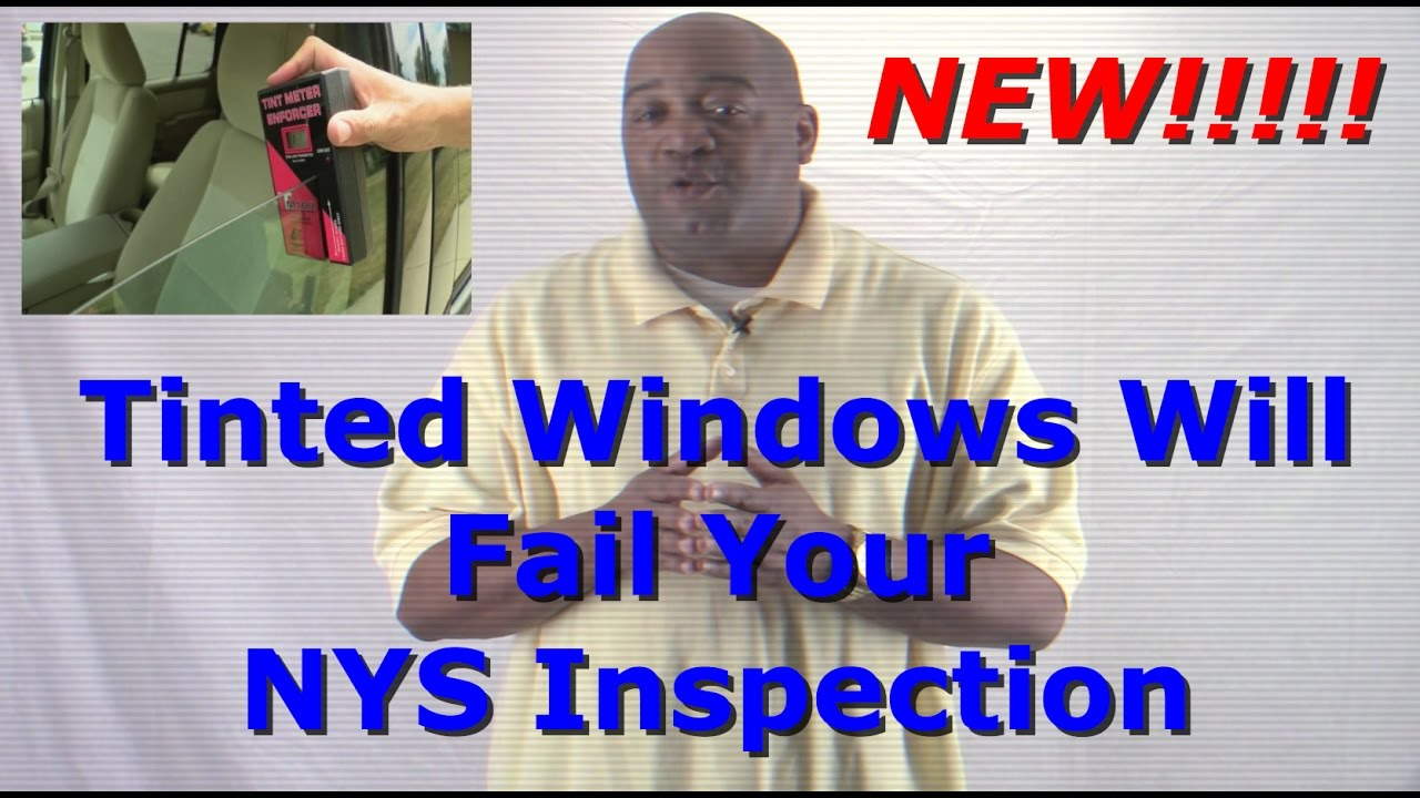 Where To Get Car State Inspection