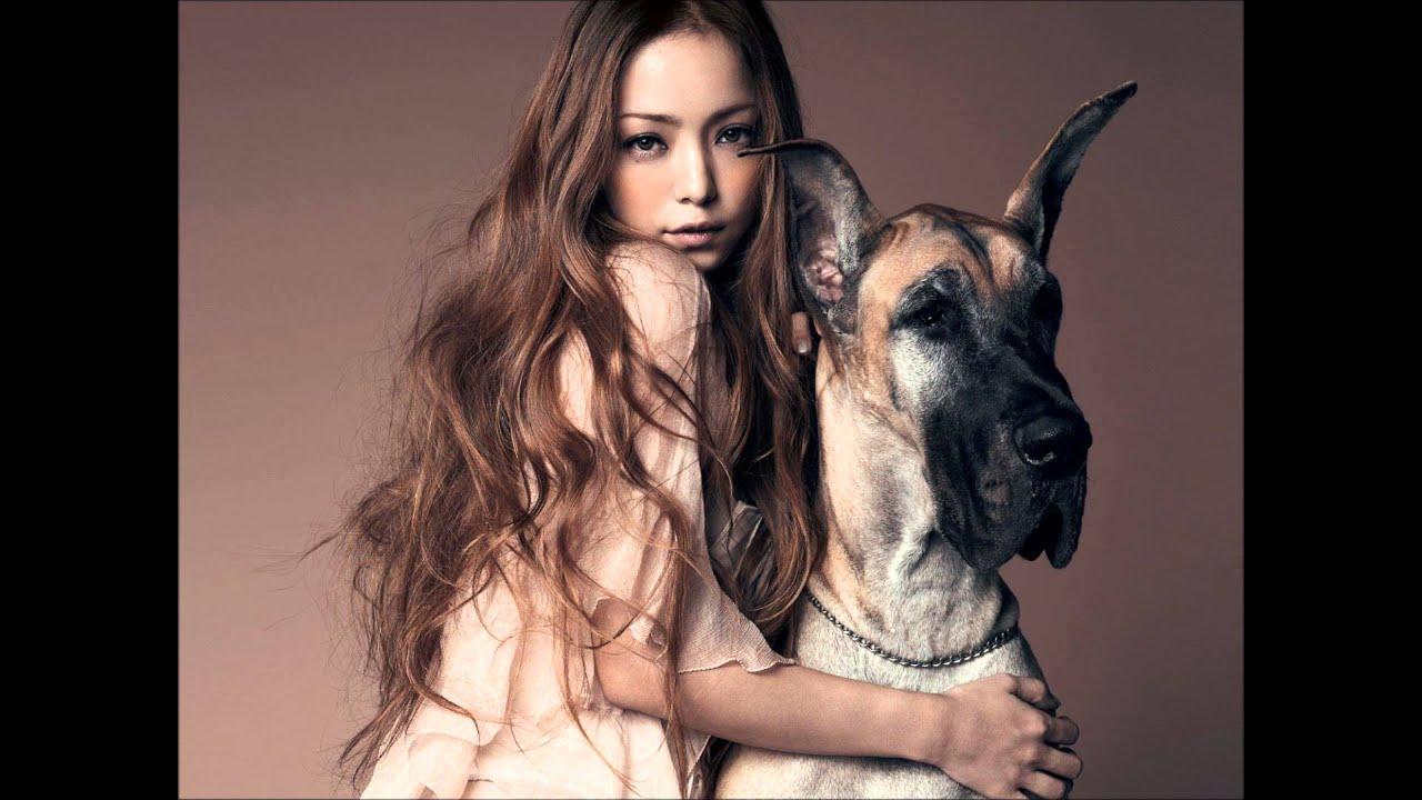Namie amuro feat ai anna tsuchiya wonder woman mp3 download.