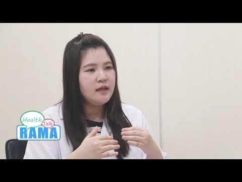 """แนวการรักษาและการดูแลผู้ป่วย""""การทรงตัวบกพร่อง"""": พบหมอรามา ช่วง Rama Health Talk  22 ต.ค.61(4/6)"""