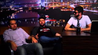 TALK SHOW dos Youtubers de Clash of Clans - Bruno Clash