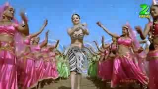 vuclip Tamanna hot navel and boobs in Himmatwala slowmotion