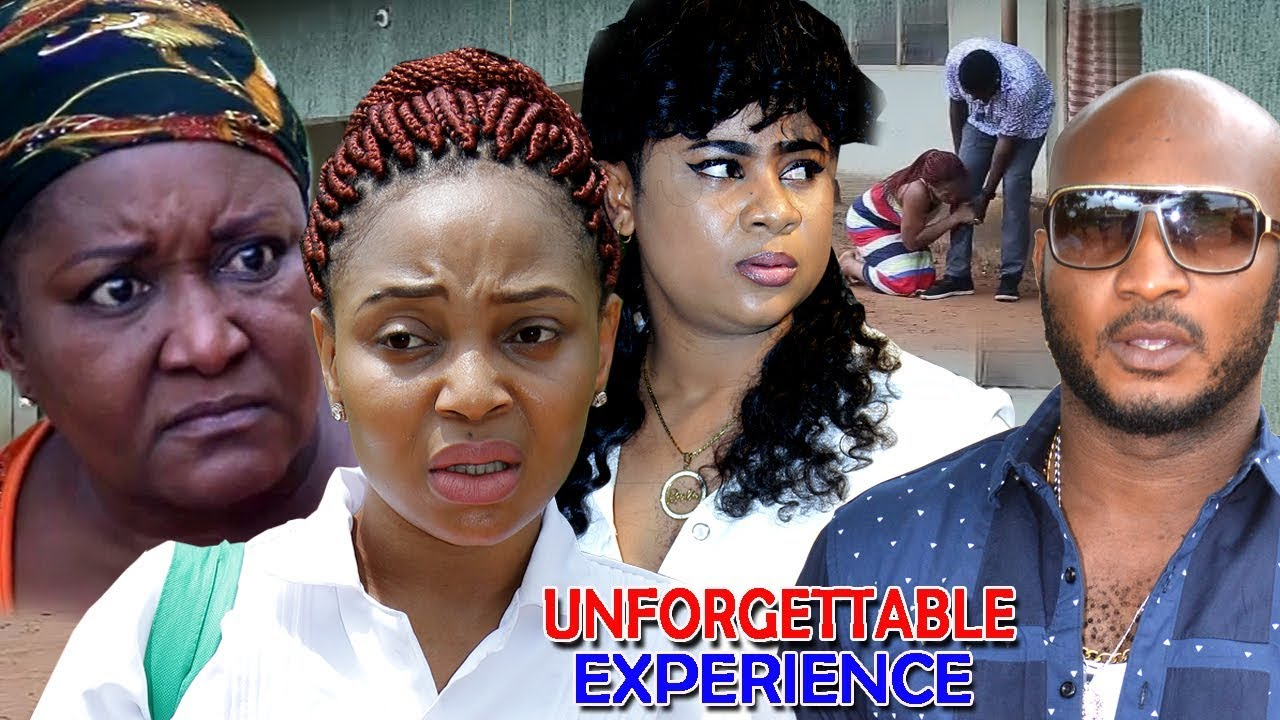 Download Unforgettable Experience Season 1 - 2018 New Nigerian Nollywood Movie  Full HD