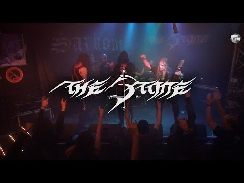 The Stone - live at Garage Deluxe (2016)