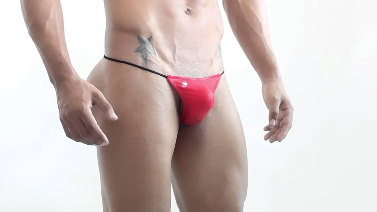 8718bcdfa9f Joe Snyder JS02 G STRING. Erogenos | Mens Sexy Underwear ...