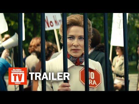 Кейт Бланшетт проти феміністок в першому трейлері серіалу Mrs. America
