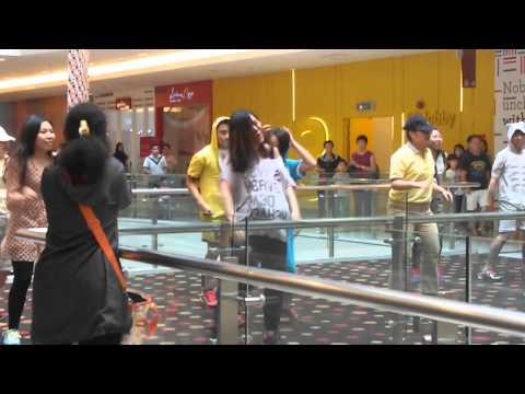 Asia jaya shopping centre