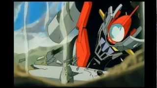 Mazinger Z Final Battle - Blow Me Away