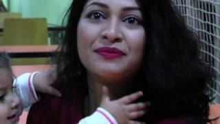 Sarika Exclusive Interview | If you want to stay busy with acting and future daughter  Model Sarika thumbnail