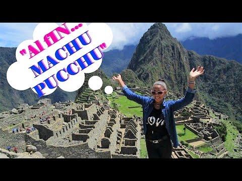 De Cuzco a Machu Picchu! (Perú #7) #viajesdelavida