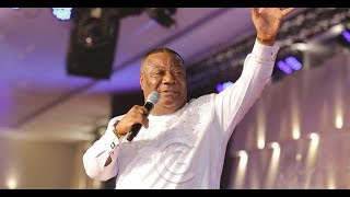 Archbishop Duncan Williams gives shocking prophecy on Coronavirus