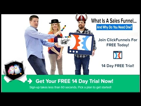 The 8-Minute Rule for Clickfunnels Banners