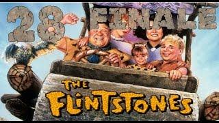 Lets Race The Flintstones (Blind, German) - 28 Finale - Undertakers Streak