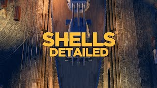 World of Warships - Shells Detailed