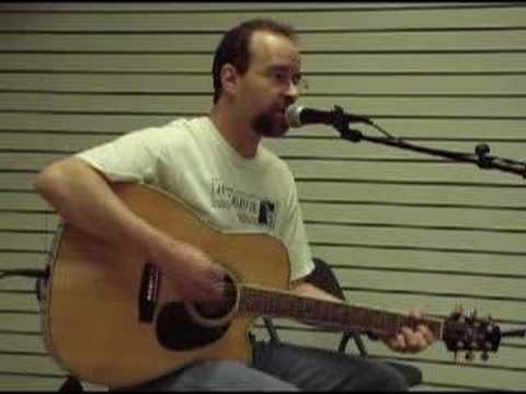 Southern Cross -- Bill Couch Empire Open Mic streaming vf