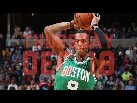 NBA Daily Show: Dec. 18th – The Starters