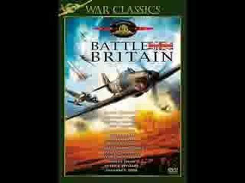 Battle of Britain1969-Battle of Britain Theme