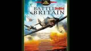 Battle of Britain(1969)-Battle of Britain Theme