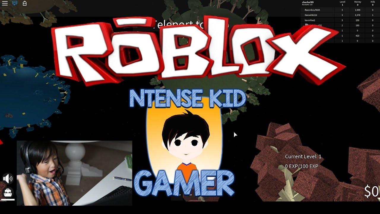 Roblox Galaxy Sim Ntensekid Ryder Kid Gamer Gameplay Youtube