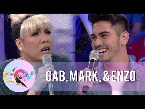 "Vice is curious about Mark's ""liplipan"" 