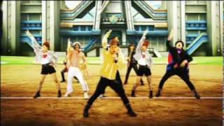 T-Pistonz+KMC つながリーヨ PV.