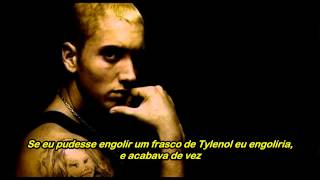 Eminem - Say Goodbye Hollywood (Legendado)