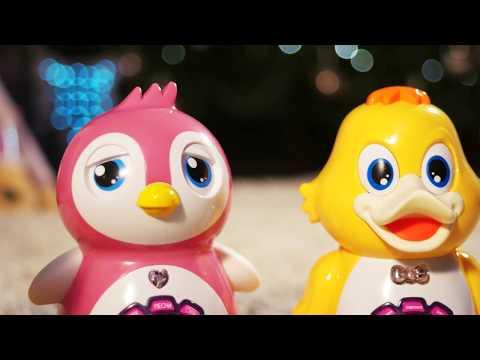 Interaktīvās attīstošās rotaļlietas bērniem latviešu valodā  - jaunums MNOGOKNIG veikalos!