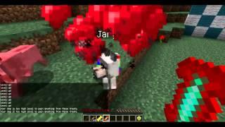 Обзор модов для Minecraft[1.5.2] #20 - Doggy-Talents - Прокачай свою собаку!