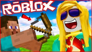We play music on ROBLOX! AS A CHILD!