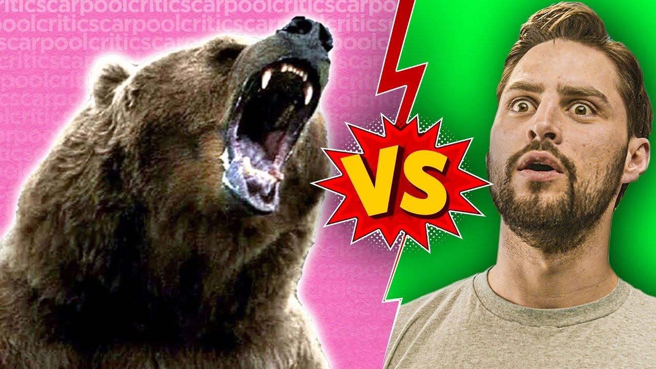 How Many Re-Spawns to Kill a Bear?