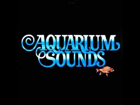 Aquarium Sounds - Aquarium Sounds (1979, Italian Progressive Rock / Funk / Soul / Stage & Screen)