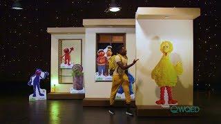 Sesame Street Memory: FRZY | #ThisIsMyStreet