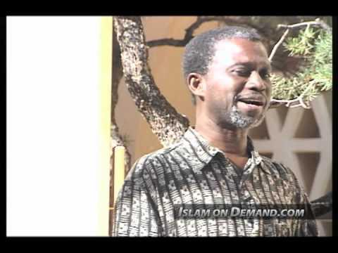 Islamization and Arabization in Africa - Sulayman Nyang