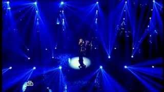 """ПОЛИНА ГАГАРИНА. """"Unbreak my heart"""" / """"Пощади мое сердце"""". (cover Toni Braxton)"""