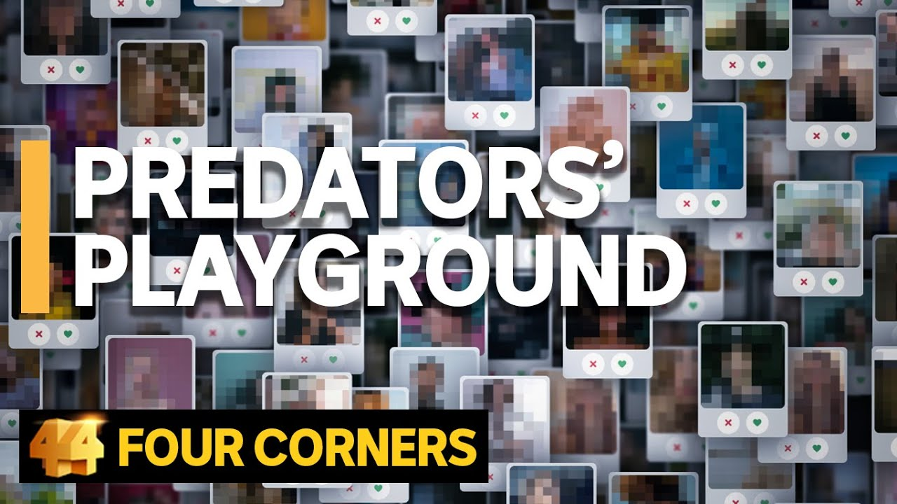 Tinder: A Predators' Playground