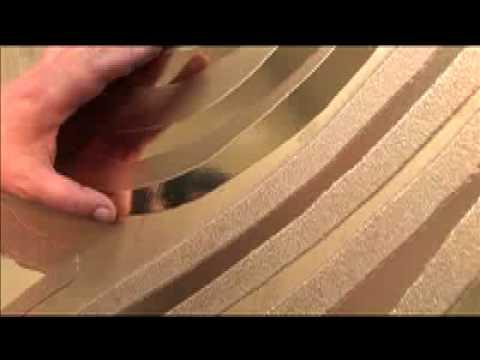 DesignTaleStudio: ceramic tile production - YouTube