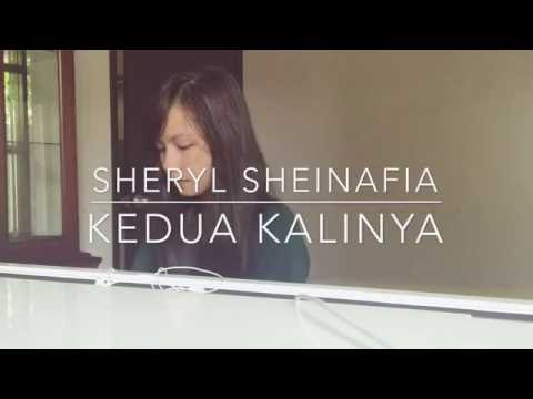 Kedua Kalinya - Sheryl Sheinafia (Cover)