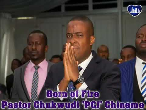 Pastor David Ogbueli: Born of Fire (PCJ)