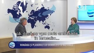 RSP 80 - Romania si planurile lui Dumnezeu cu natiunile - Cindy Jacobs