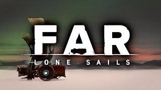 Sztorm!   FAR Lone Sails #3