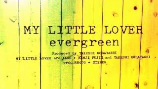 Hello, Again ~昔からある場所~ MY LITTLE LOVER カラオケ 男性 karaoke...