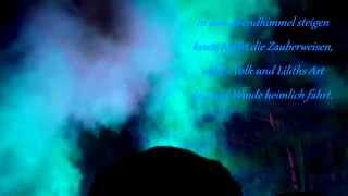 FAUN    Prolog & Walpurgisnacht /  LUNA /  Lyrics
