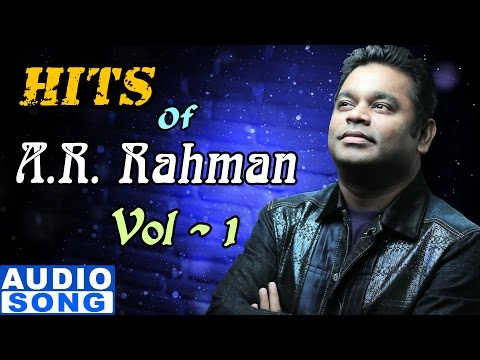 AR Rahman Tamil Hits | AR Rahman Top 10 Songs | Tamil Movie Songs | Audio Jukebox | Music Master