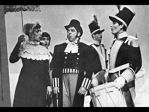 Marco Bakker ( e.a. ) - Drie schuintamboers ( 1963 )