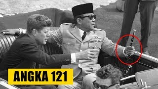 6 Hal Mistis Terkait Presiden Soekarno    Video 6
