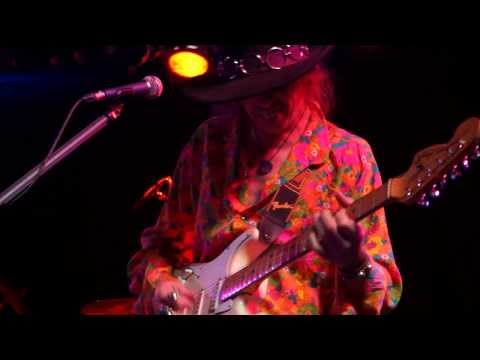 Randy Hansen & Band - USA - Burning Desire (Jimi Hendrix) - HsD Erfurt 2013