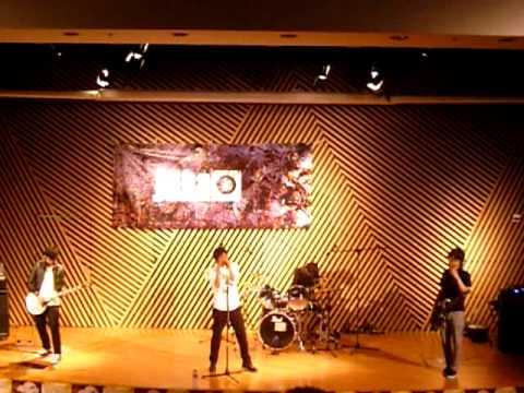 Myloft - Time is running out (2009-11-13 Open University JUBA)