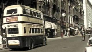 Birmingham Town Centre, 1964 - UK
