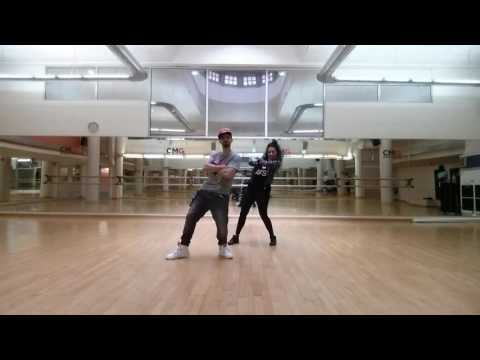 Cassidy - B-Boy Stance Choreography By Audrey and Adrien