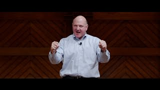 This is CS50 with Steve Ballmer?