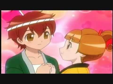Kakeru And Uta - Imagine Me Without You - YouTubeOnegai My Melody Uta And Kakeru